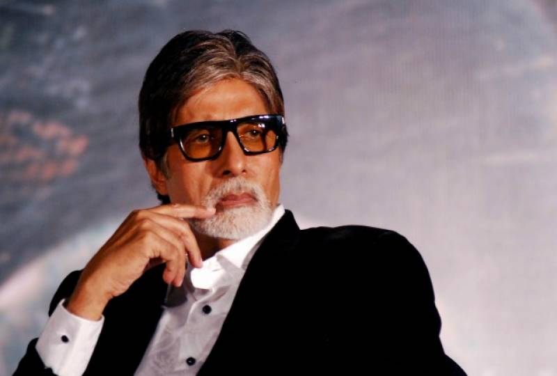 Indian CBDT eyes on Amitabh Bachchan, others in Panama case