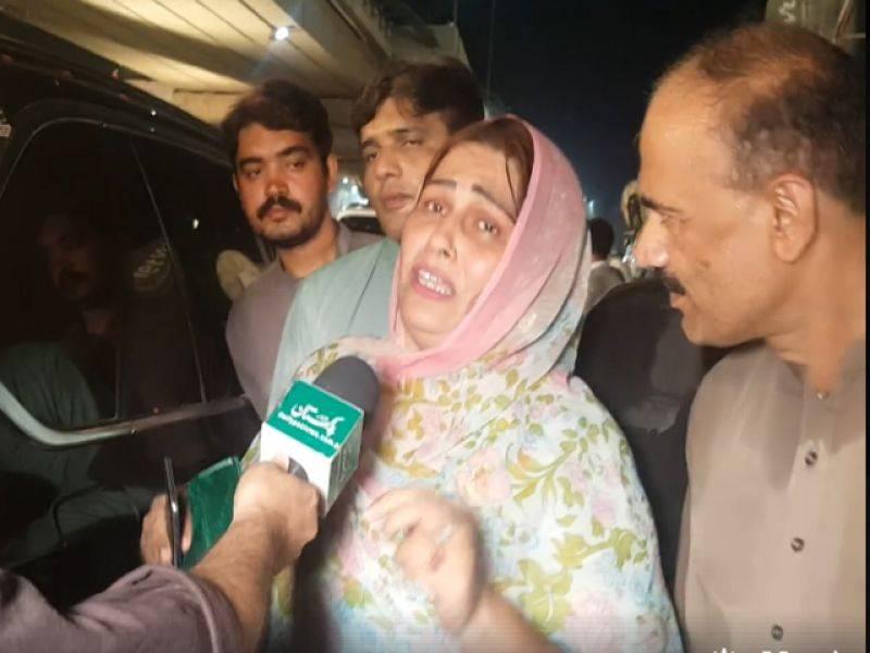 Maryam Nawaz seeks details of die-hard PML-N worker crying to meet Nawaz Sharif