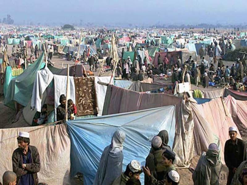 Enrollment of illegal Afghan refugees kicks off today