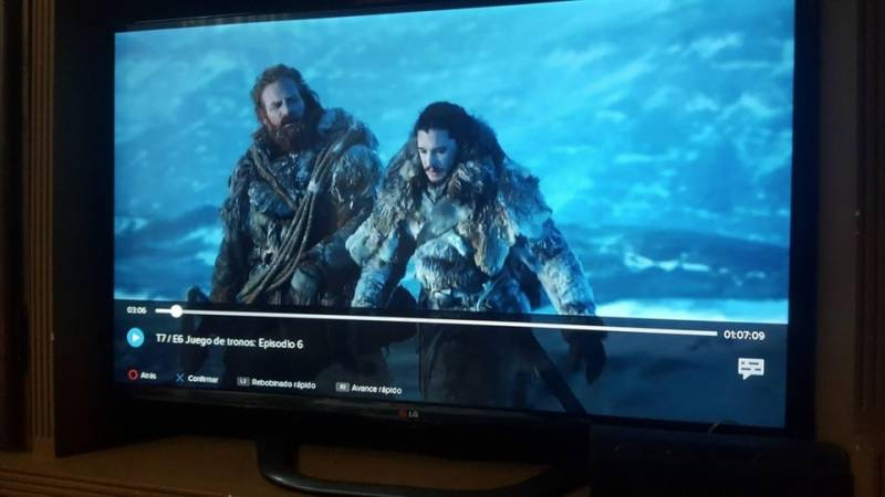 'Game of Thrones' leaked again, HBO Spain airs episode by mistake