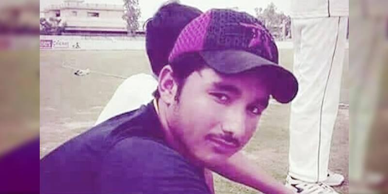 Pakistani batsman dies after being hit by bouncer in Mardan