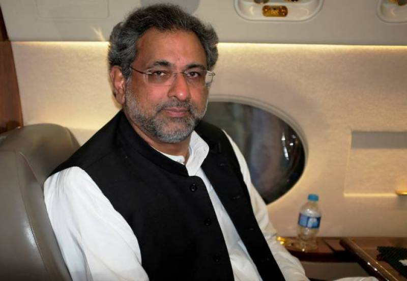 PM Abbasi approves 10% ad hoc relief in salaries of MNAs, others