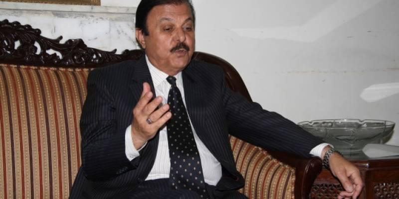 Senator Yaqoob Khan Nasar 'tipped to be interim PML-N president'