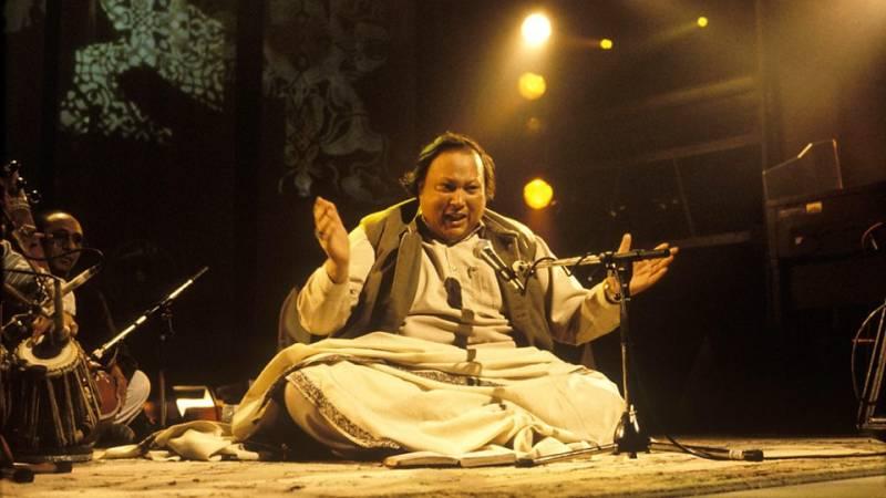 'Yeh jo halka halka suroor hai': Nusrat Fateh Ali Khan's 20th death anniversary today