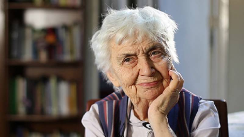 Dr. Ruth Pfau departs the world with three last wishes