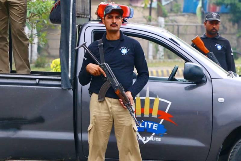 Two TTP militants killed in Karachi