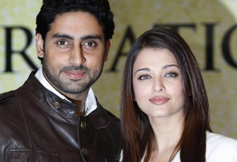 10 Years Together: Abhishek & Aishwarya celebrate 10 years of marriage