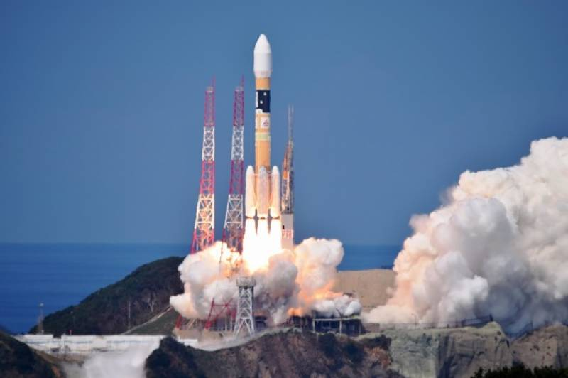 Japan launches third satellite to improve global positioning services