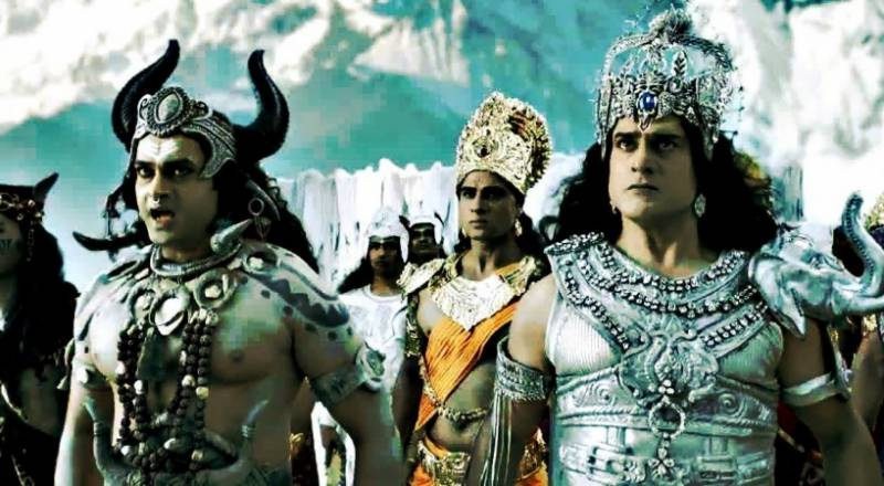 'Mahakali' actors Arjit Lawania & Gagan Kang lose lives in tragic road accident