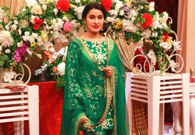 Shaista Lodhi aka Confused Woman: Lodhi returns to Morning Shows after previously quitting!
