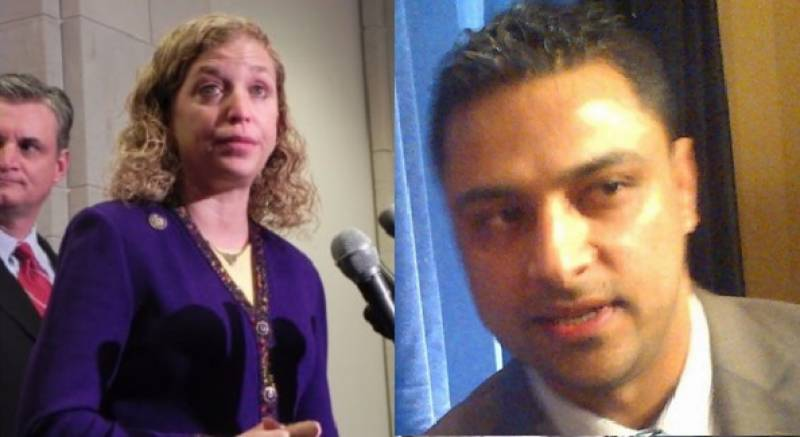 DNC staffer of Pakistani origin under FBI's radar for allegedly leaking sensitive information to Russia