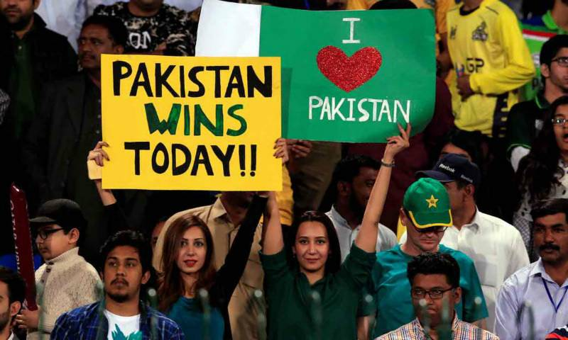 PCB confirms World XI tour of Pakistan in September