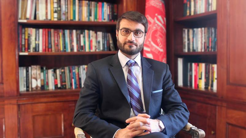 Afghan ambassador welcomes Trump's policy for enduring outcome of war against terrorism