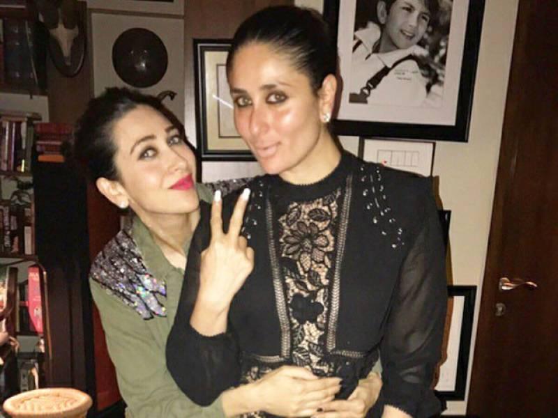 Kareena Kapoor trolled for 'unusual' lip colour