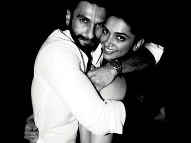 Break-up update: Deepika Padukone and Ranveer Singh get COSY!