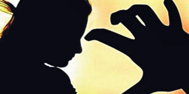 Girl, 12, raped by her father for 15 months in India