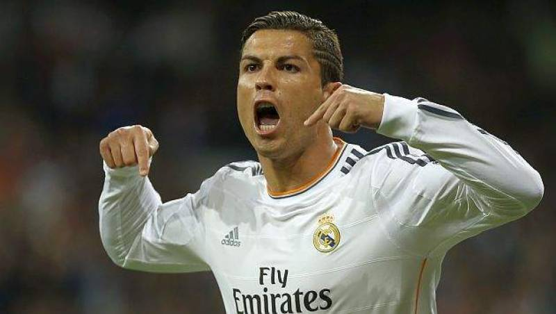 Ronaldo cries injustice as last appeal rejected