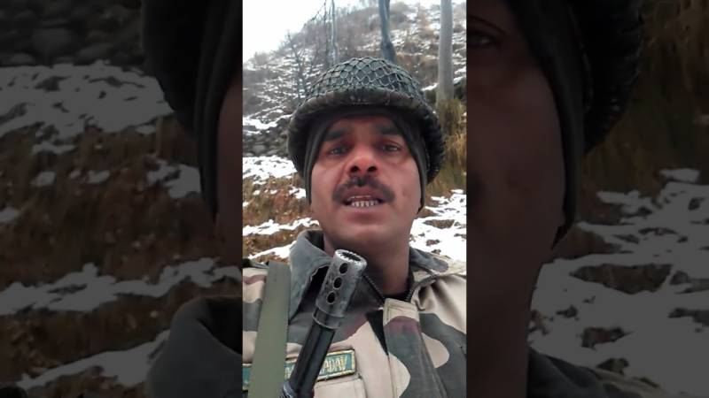 'I would take up arms': Indian soldier warns Modi govt of mutiny