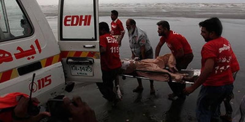 Saudi diplomat's son among 3 drowned in Hawkesbay Karachi