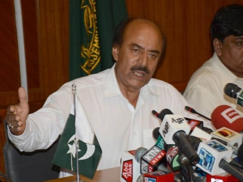 Sindh govt rejects census results, calls all-parties conference