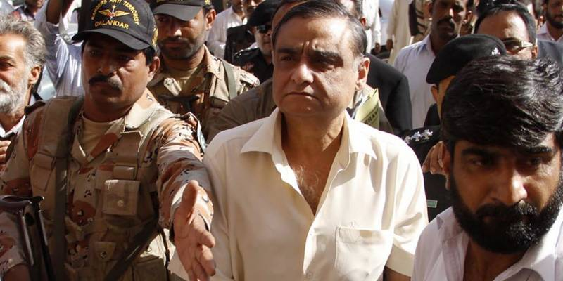 SC orders removal of Dr Asim's name from ECL