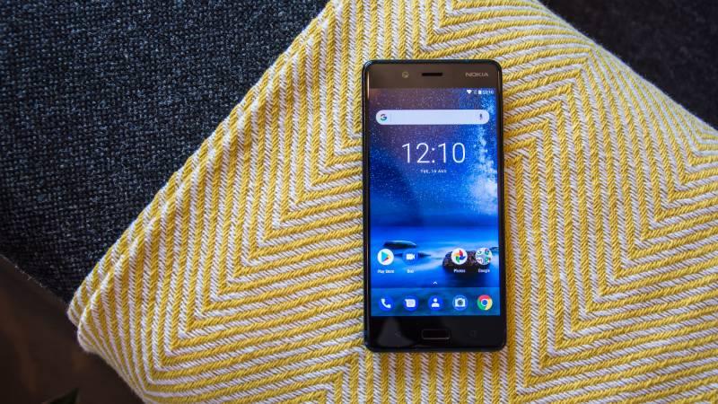 Nokia 8; An Android Powerhouse