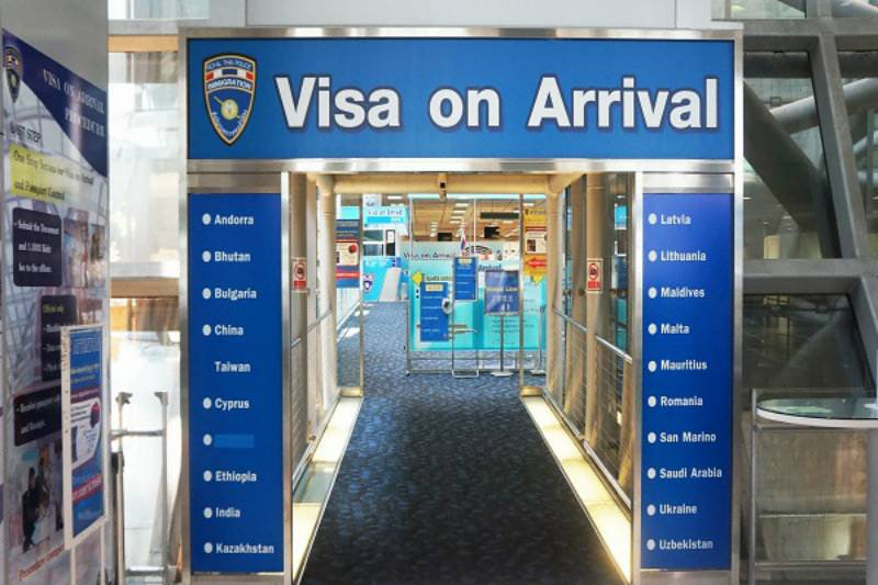 Qatar relaxes visa policy for Pakistan amid Gulf boycott