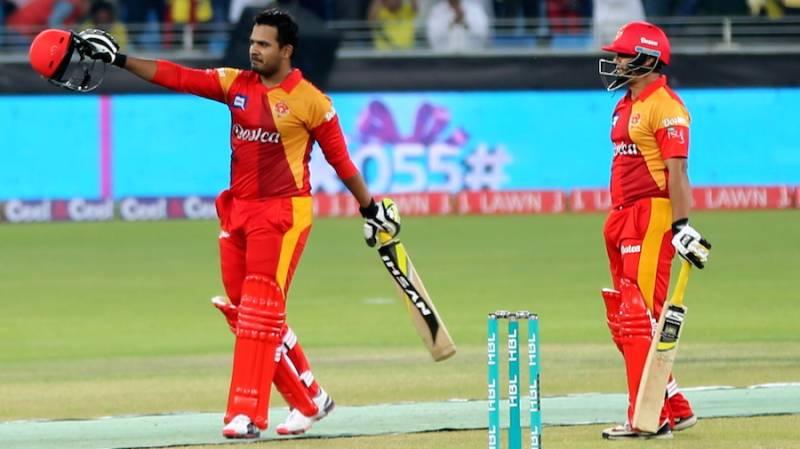 Sharjeel Khan handed five-year ban for PSL spot-fixing