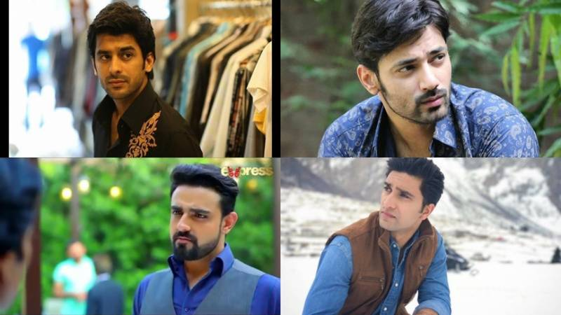 Our Top 4 Favourite Actors in Television Serials: We have a list!