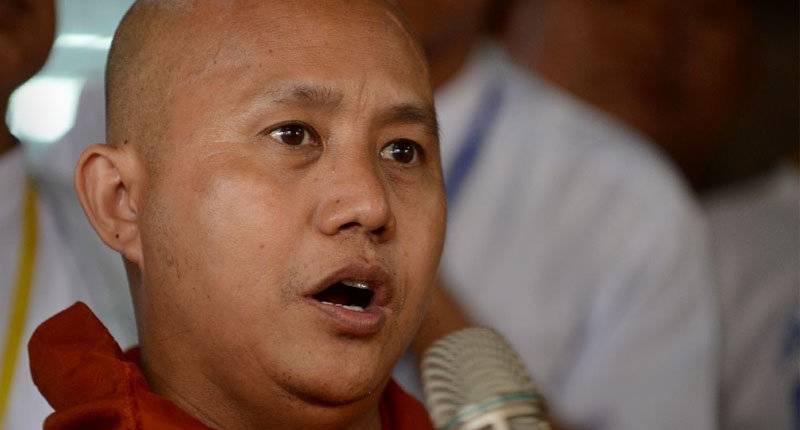'Burmese Bin Laden' - The man behind the hatred against Rohingya Muslims