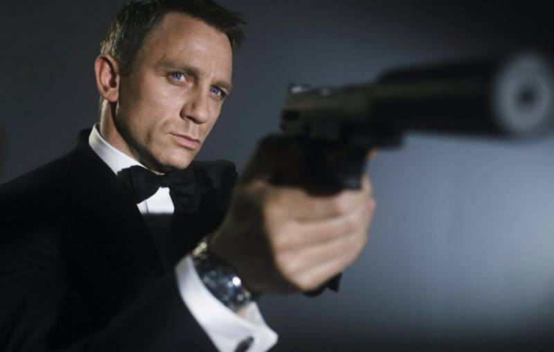James Bond MIGHT be getting married in the most awaited 007 film 'Bond 25'
