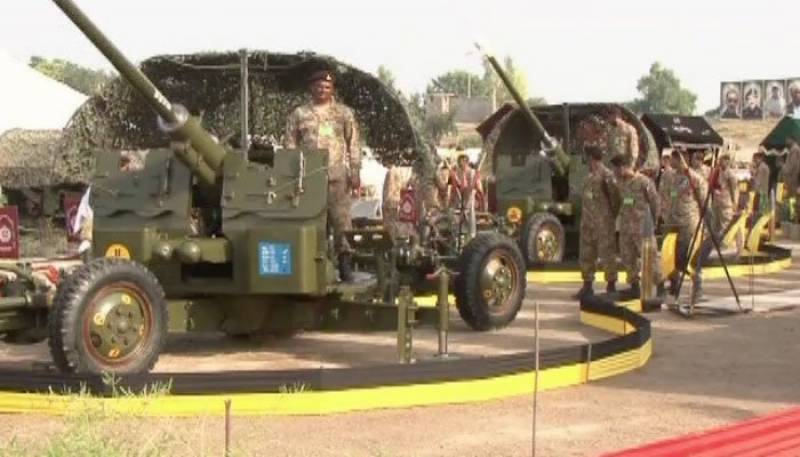 Pakistan celebrates 52nd Defence Day with traditional enthusiasm
