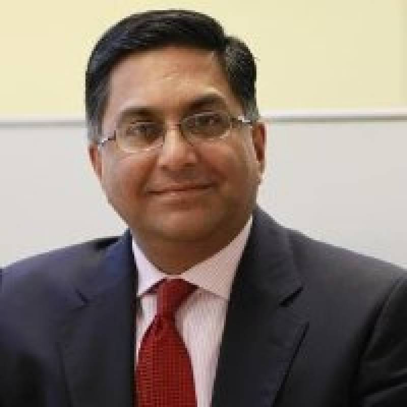 Shahid Mustafa becomes head of Telenor Microfinance Bank