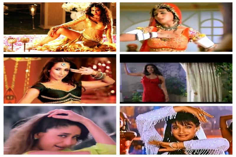 42 hit songs that Bollywood copied from Pakistani films