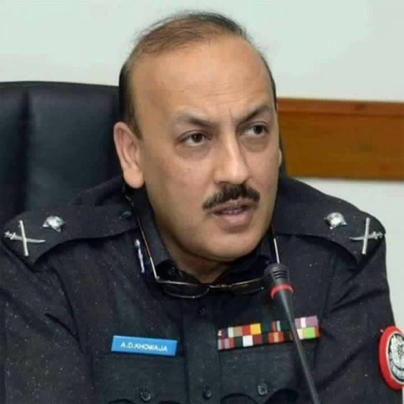 SHC orders AD Khawaja to continue to serve as IG Sindh