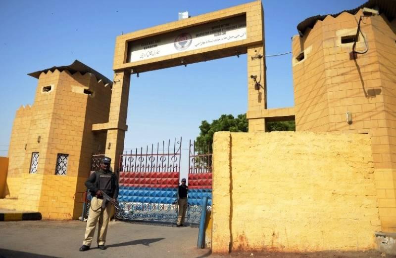 Arrested Al-Qaeda member Major (retd) Haroon shifted to Islamabad amid tight security
