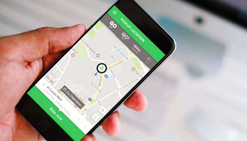 Careem gave Eidi to its employees to ensure availability of service on Eid
