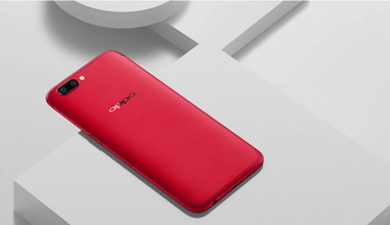 OPPO A57 becomes the 2nd best-selling Android phone in the world