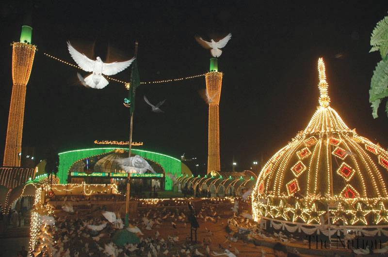 Shrine Culture: The Sufi face of Lahore