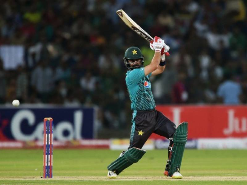 Independence Cup: Pakistan beat World XI by 33 runs; clinch series 2-1