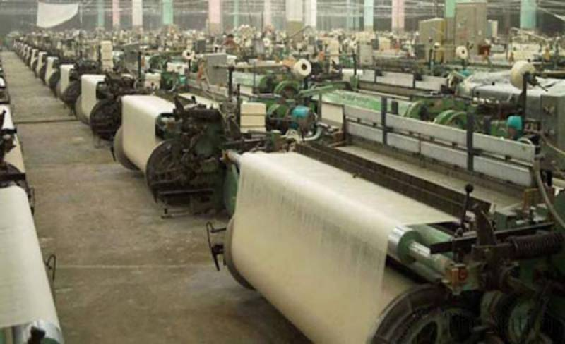 Chinese businessmen to invest $300 million in textile sector: PRGMEA