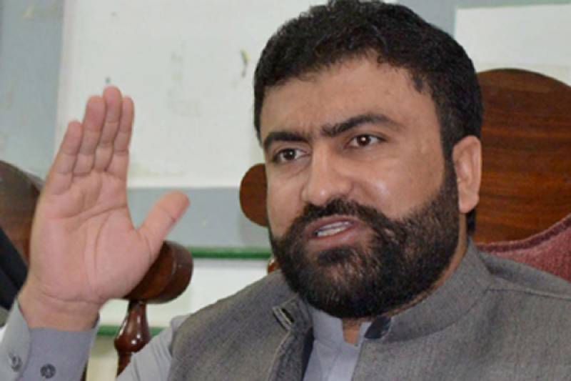 Balochistan's Home Minister disproves Baloch Students Organization's propaganda about 'internet ban' in province