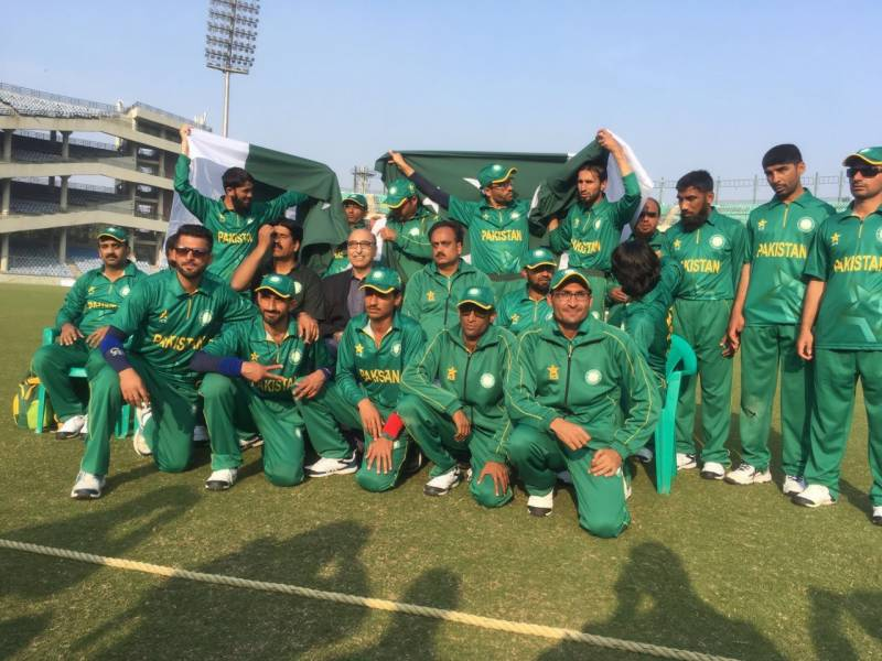 Blind Cricket World Cup 2018: 23 players shortlisted for the mega event