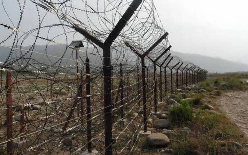 Indian firing martyrs 4 including two women along Working Boundary