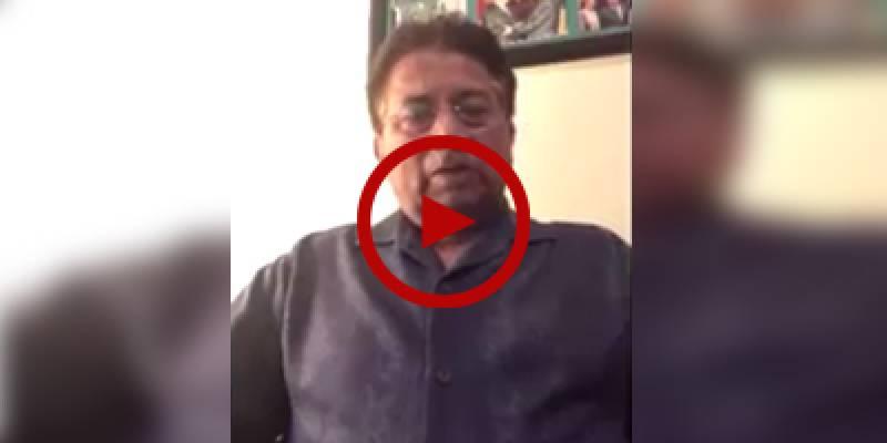 VIDEO: Musharraf accuses Asif Zardari of murdering Benazir, Murtaza Bhutto