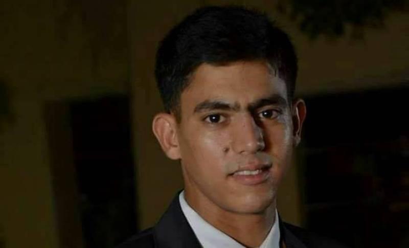 Lieutenant Arslan martyred in Khyber Agency cross-border attack
