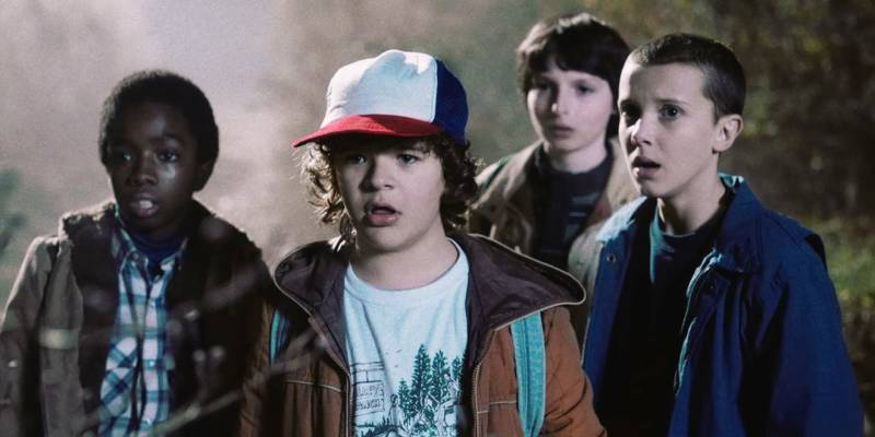 Netflix sends Cease-and-Desist letter to unauthorized bar named after 'Stranger Things' season