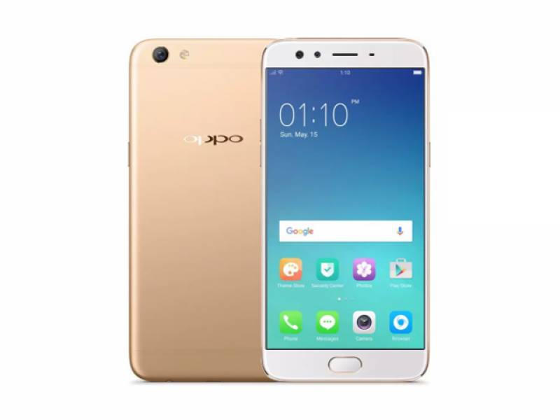 OPPO ranked 2nd bestselling smartphone in Pakistan