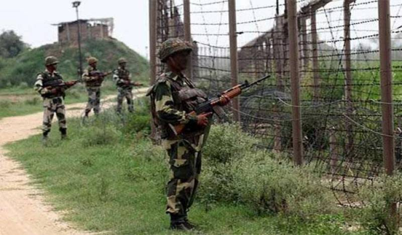 Young girl martyred, two injured by Indian army at LoC