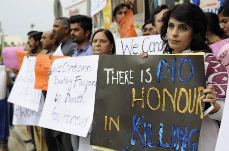 From Ancient Babylon to today's Pakistan: Honour killing is nothing but dishonour